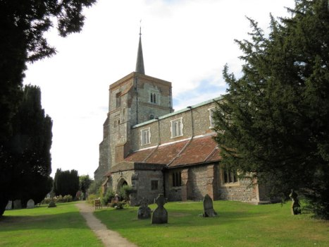 st-leonards-church-geograph